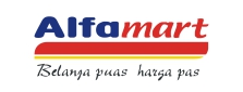 Project Reference Logo Alfamart